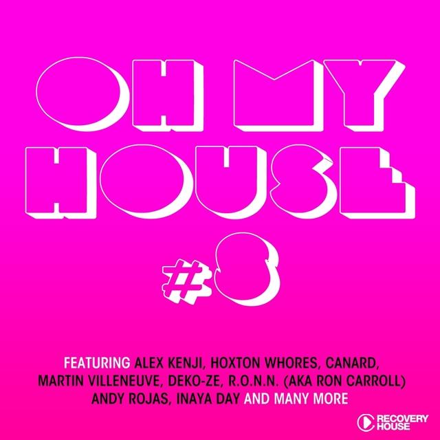Oh My House #8