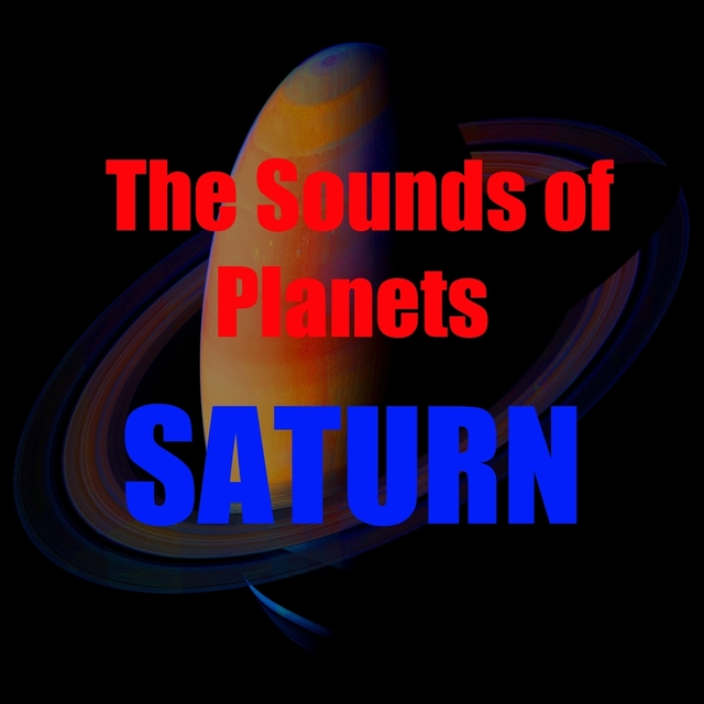 Sounds of Saturn