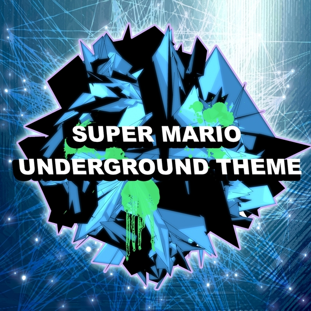 Mario Underground Theme