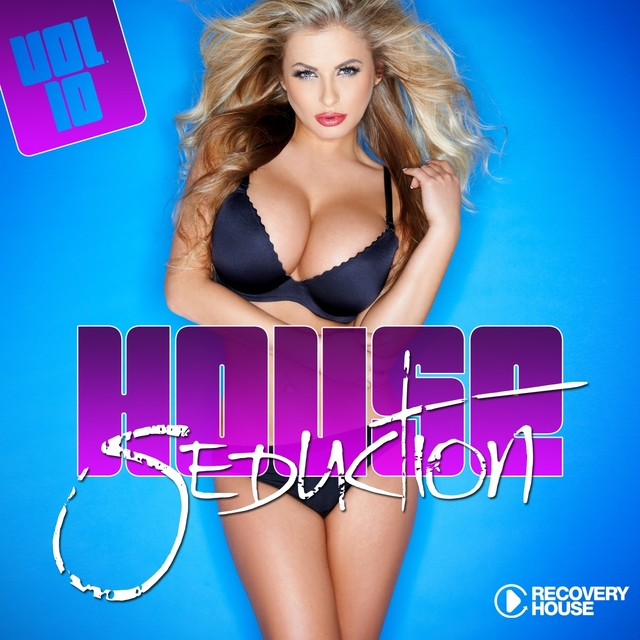 House Seduction, Vol. 10