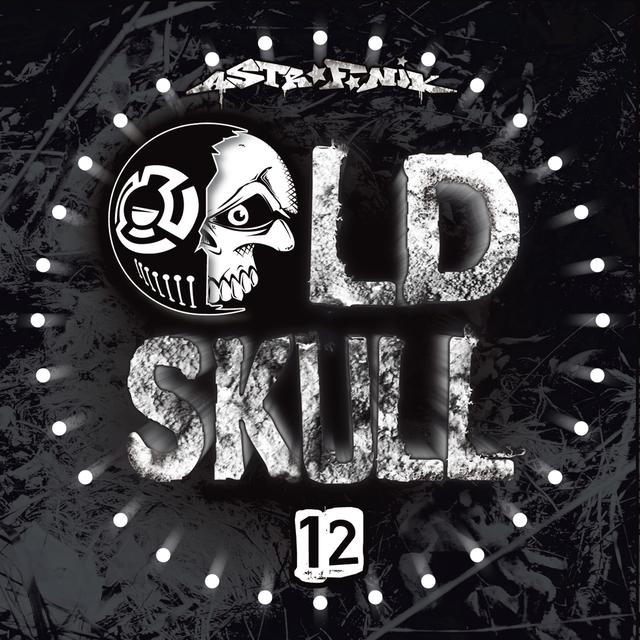 Old Skull, Vol. 12