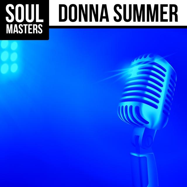 Couverture de Soul Masters: Donna Summer
