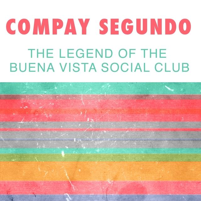 The Legend Of The Buena Vista Social Club