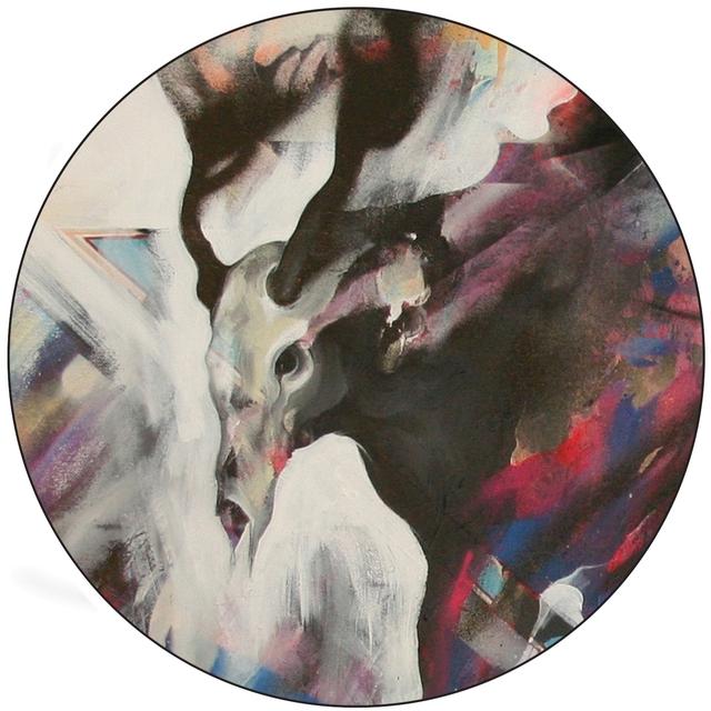Couverture de Mountains, Pt. 1 (Pedestrian's Pirate Radio Remix) / Turiya (Tessela Remix)