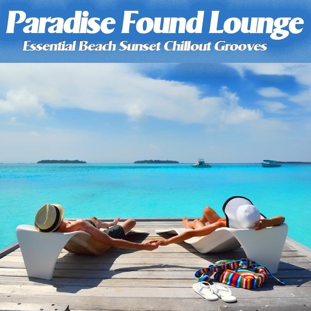 Paradise Found Lounge