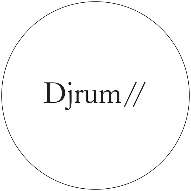 Couverture de Djrum // Onoe Caponoe