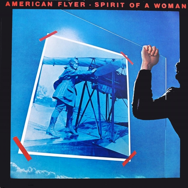 Couverture de Spirit of a Woman