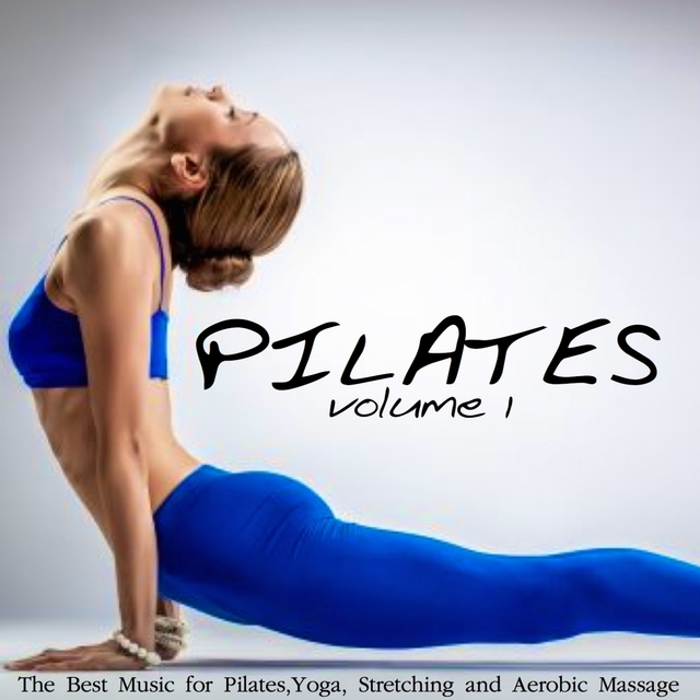 Pilates, Vol. 1