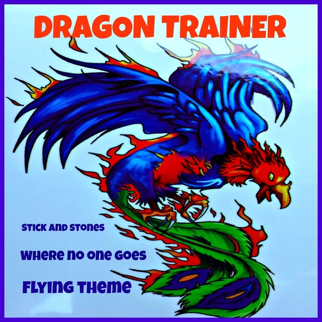 Dragon Trainer