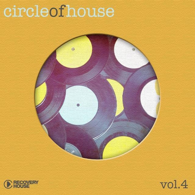 Circle of House, Vol. 4