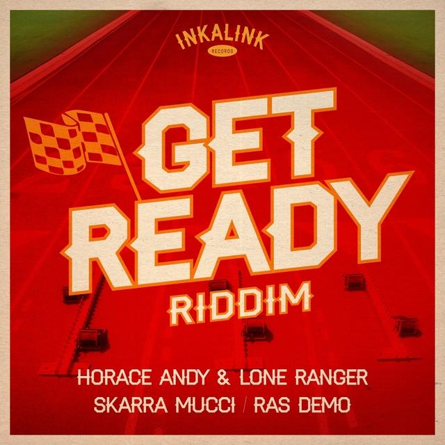 Get Ready Riddim