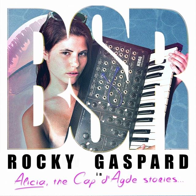 Alicia, the Cap d'Agde Stories