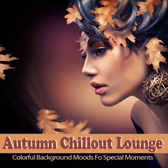 Couverture de Autumn Chillout Lounge