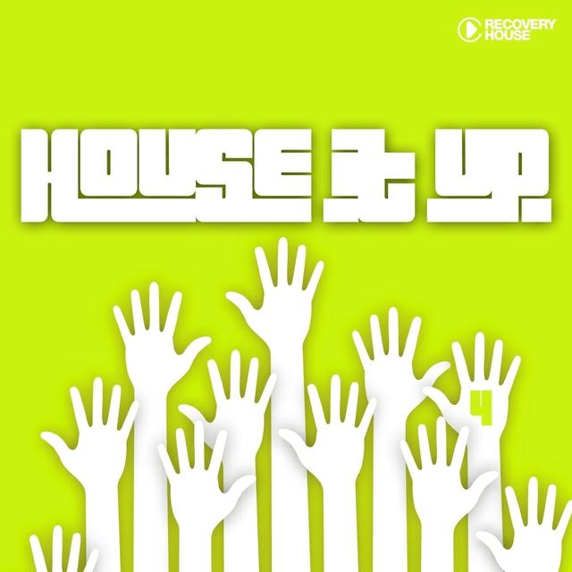 Couverture de House It up?, Vol. 4