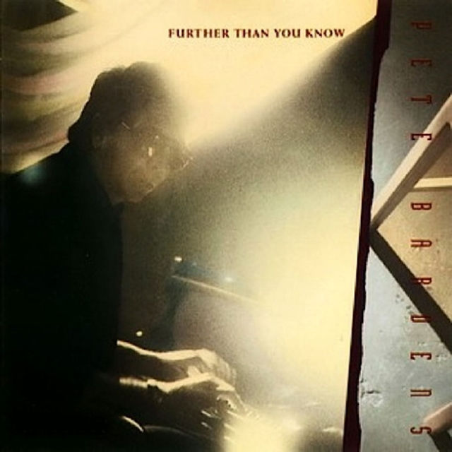 Couverture de Further Than You Know