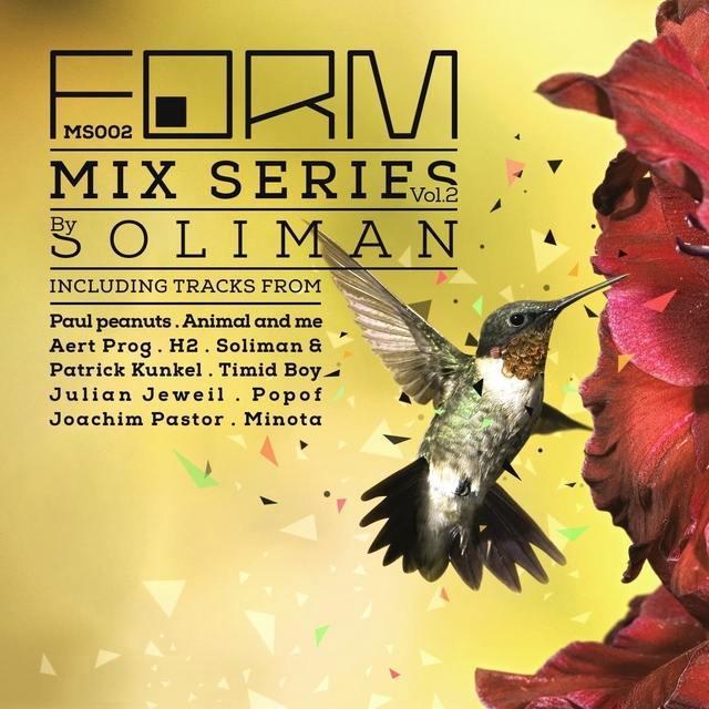 Form Mix Series, Vol. 2