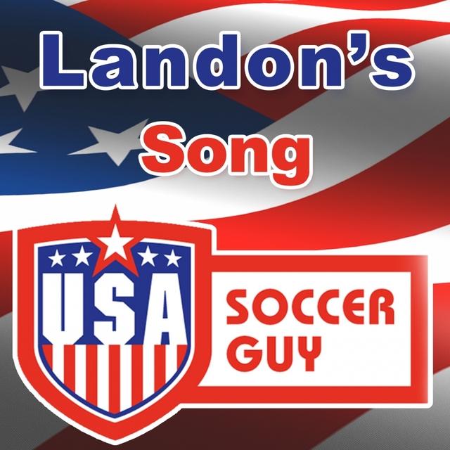 Couverture de Landon's Song