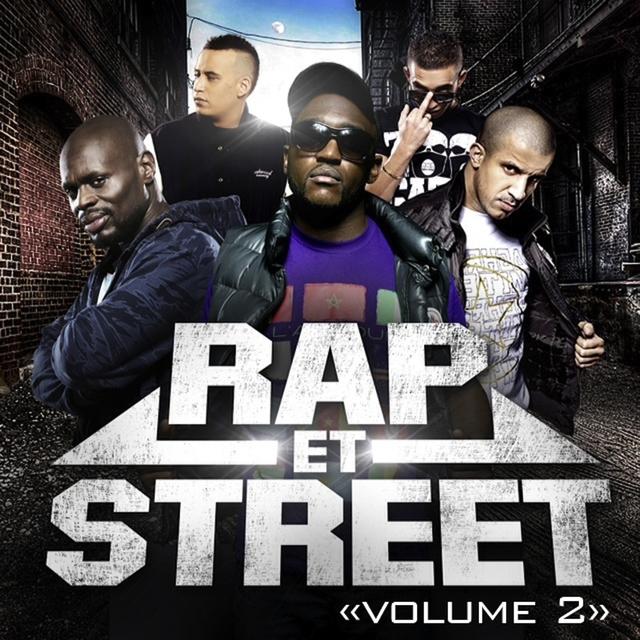 Rap et street, vol. 2
