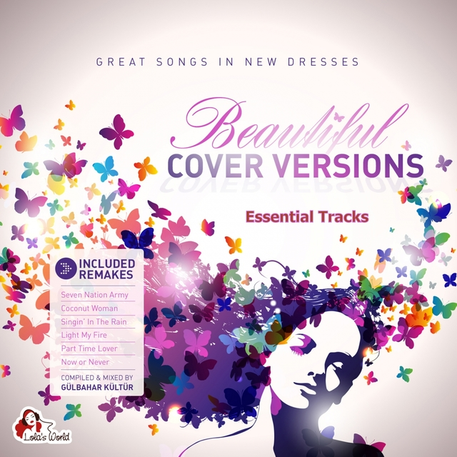 Beautiful Cover Versions - Essential Tracks