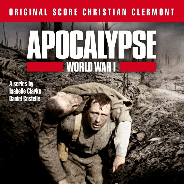 Apocalypse World War I