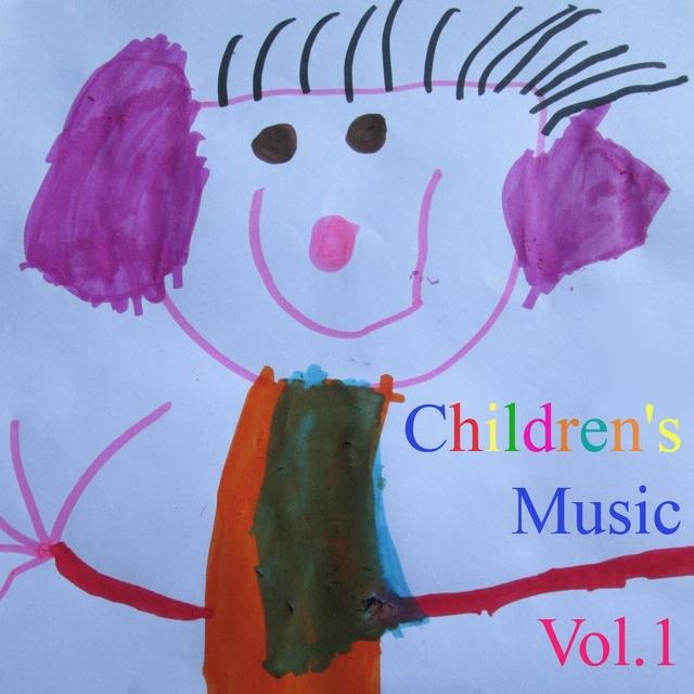 Children's Music, Vol. 1