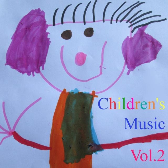 Children's Music, Vol. 2