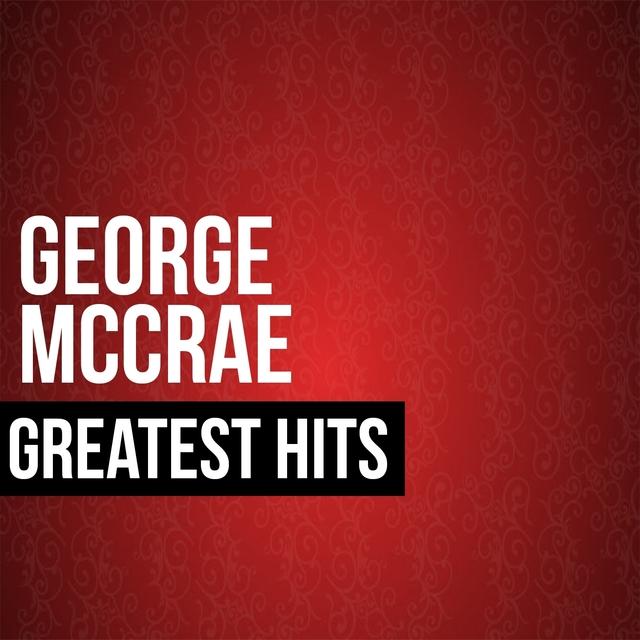Couverture de George McCrae Greatest Hits