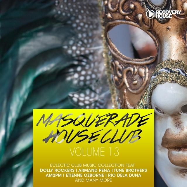Masquerade House Club, Vol. 13