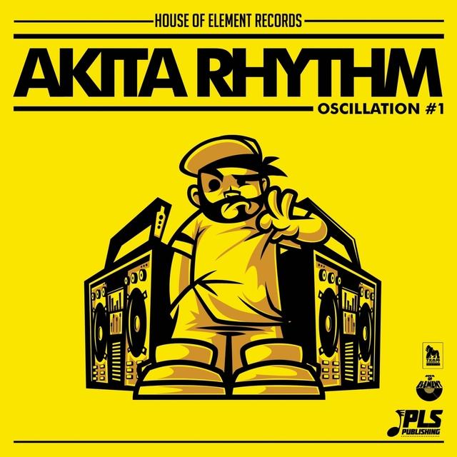 Akita Rhythm