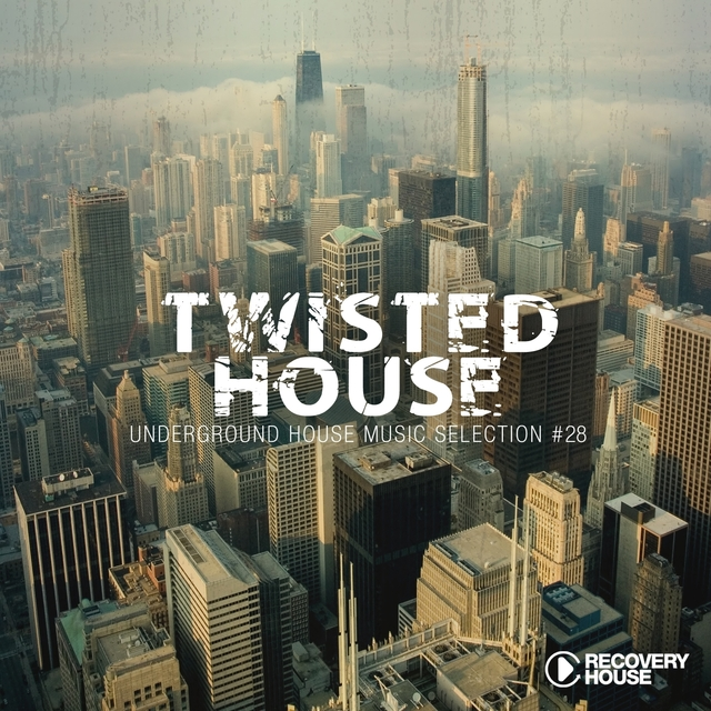 Twisted House, Vol. 28