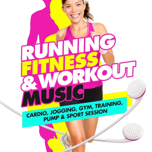 Running, Fitness & Workout Music