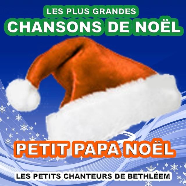 Les plus grandes chansons de Noël