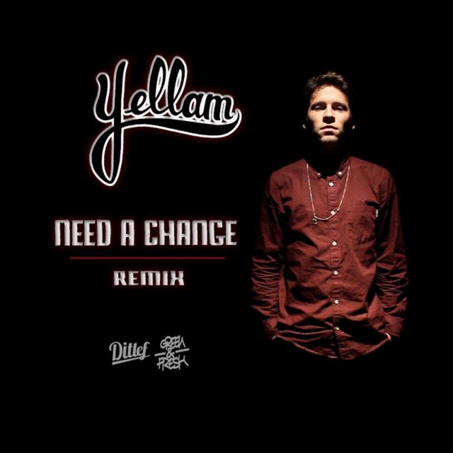 Need a Change