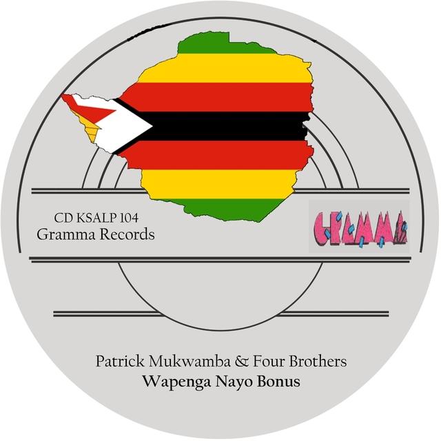 Wapenga Nayo Bonus