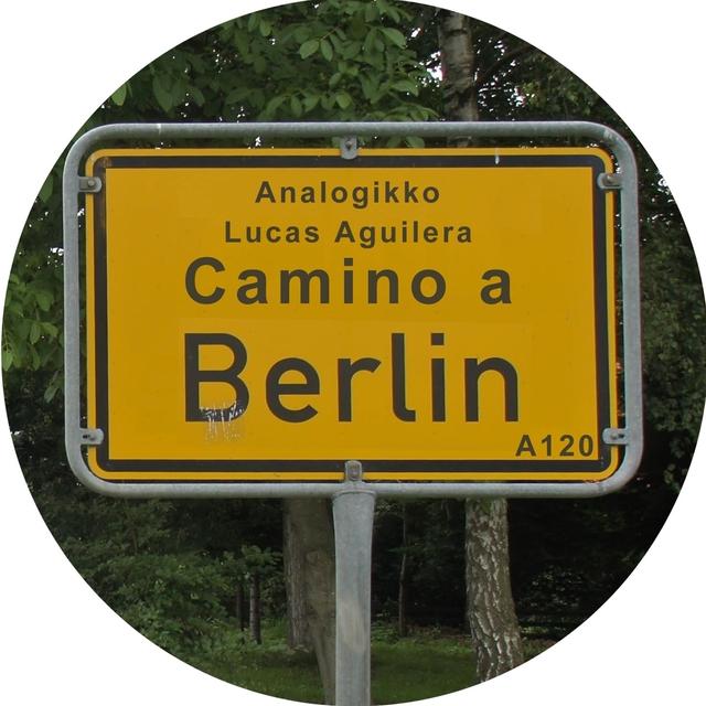 Camino a Berlin