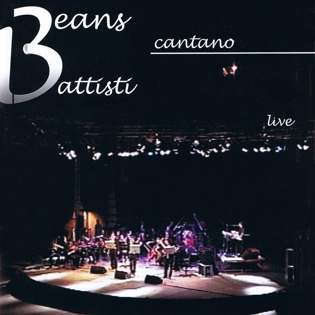 Beans cantano battisti