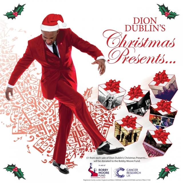 Dion Dublin's Christmas Presents...