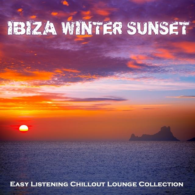 Ibiza Winter Sunset