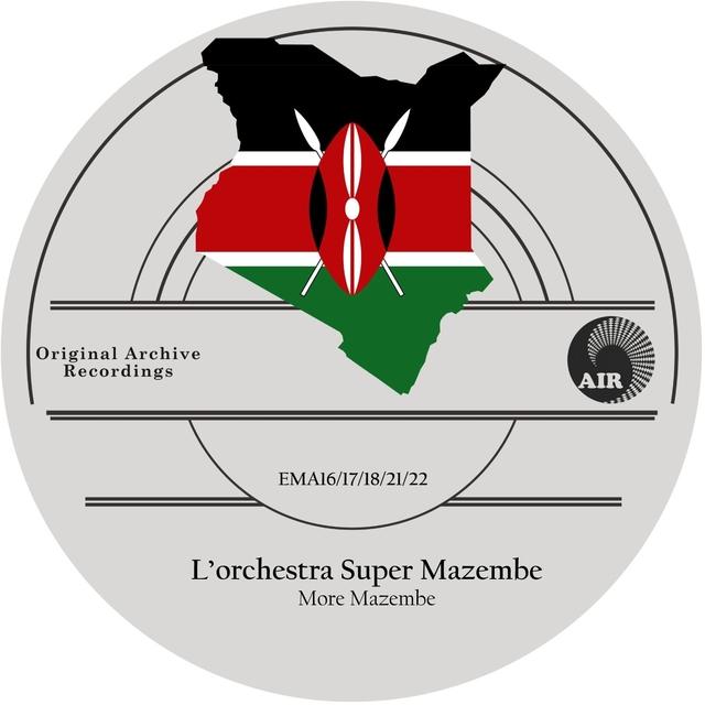 More Mazembe