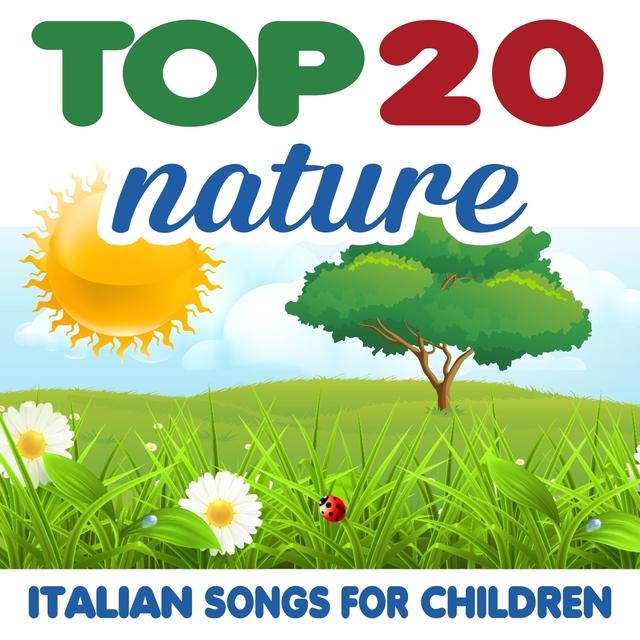 Top 20 Nature