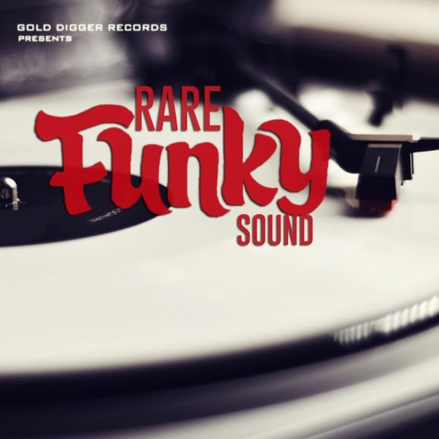 Rare Funky Sound