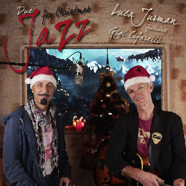Jazz for Christmas, Vol. 2