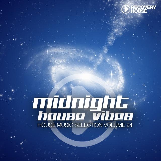 Couverture de Midnight House Vibes, Vol. 24
