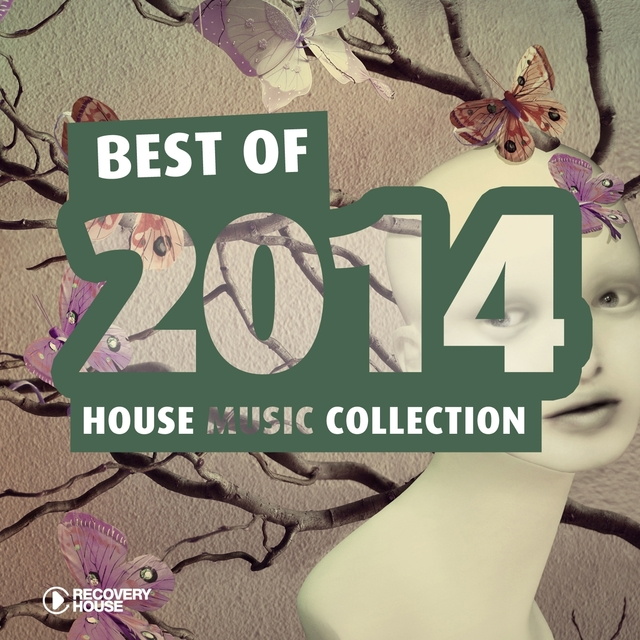 Best of 2014 - House Music Collection