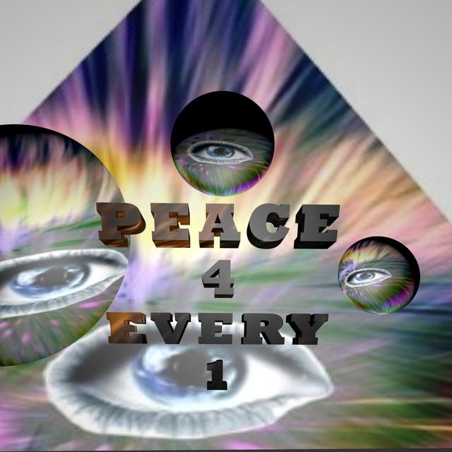Peace 4 Every 1