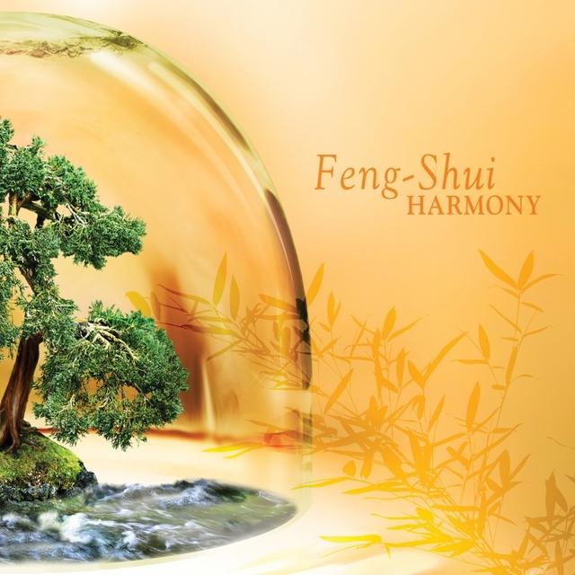 Feng-Shui Harmony