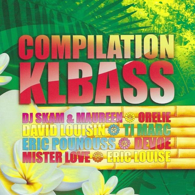 Couverture de Compil Klbass