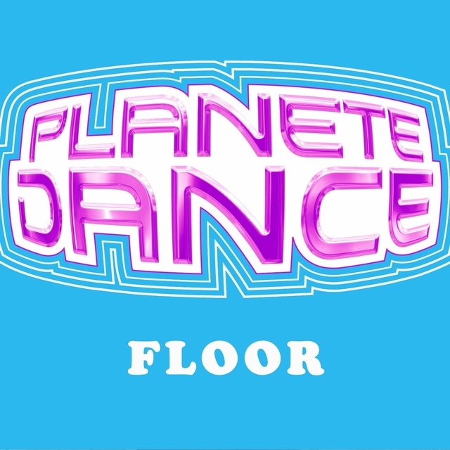Compilation : planète dance floor