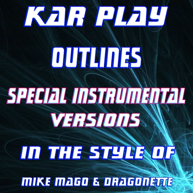 Outlines (Special Instrumental Versions)