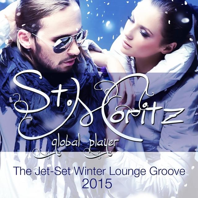 Couverture de Global Player St.Moritz 2015